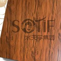 仿木纹彩色不锈钢装饰板仿木纹不锈钢幕墙板仿木纹卫浴板室内装潢