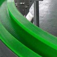 可定制 UPE导向件 高分子塑料异型材 聚乙烯耐磨托条