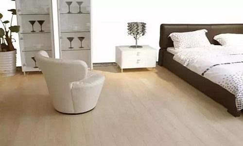 大自然木地板好不好 大自然实木地板价格