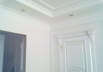 刮大白和乳胶漆哪个好 你家适合哪一种墙面装修