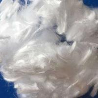 陕西聚丙烯单丝纤维  混凝土抗裂纤维