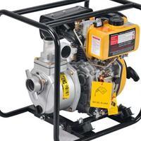 伊藤YT2寸柴油機自吸水泵價格