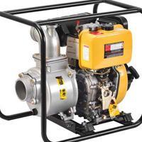 手提式4寸自吸式柴油水泵YT40DP