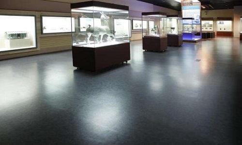 橡胶地板价格 橡胶地板十大品牌