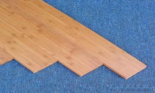 什么品牌的竹地板好 竹地板十大品牌
