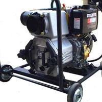 YT40CB移動式4寸柴油泥漿泵多少錢