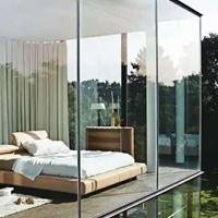 陜西玻璃陽光房設計安裝