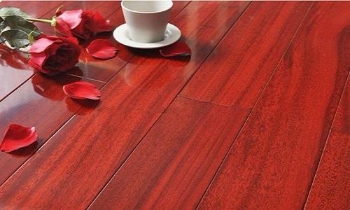 实木地板价格 三层实木地板价格多少
