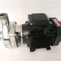 50LQF-22不锈钢离心高压水泵 小型抽水泵