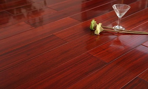 久盛圆盘豆地板价格 印茄木和圆盘豆哪个好