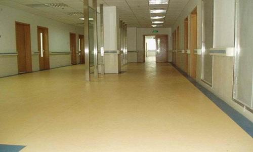 地板塑胶多钱一平方 塑胶地板如何维护保养