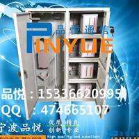 四网合一光纤分纤箱产品图片介绍