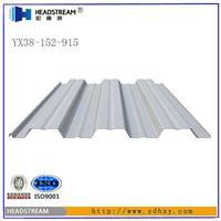 楼承板规格型号有哪些及如何选择合适的规格