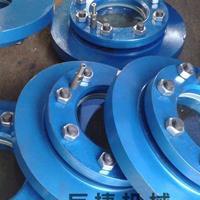 压力容器法兰_NB/T47017压力容器法兰视镜带冲洗装置