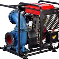 伊藤6寸柴油机水泵YT60DP