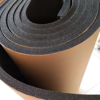 B1级橡塑保温板价格--神州建材