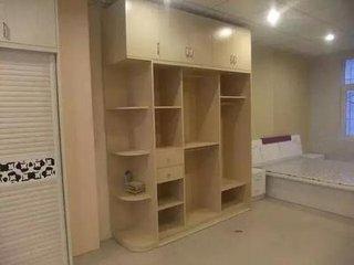 衣柜定制和木工做的差价多少?结果可能会让你大吃一惊