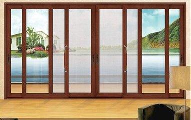伊盾门窗是一线品牌吗  伊盾门窗绽放家居魅力