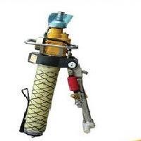 MQT120气动锚杆钻机的介绍