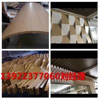 德普龙品牌木纹墙身铝单板生产工艺细节