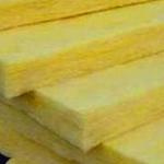 吸音降噪-玻璃丝棉毡价格--钢结构专项使用---