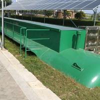 中小型MBR膜一体化污水处理设备