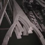 张家界造型铝单板 镂空雕刻铝单板 铝合金单板集成墙面 厂家直销