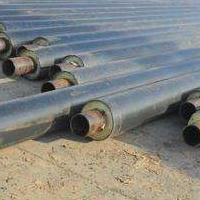 莆田43型保温管直埋管道每米销售报价
