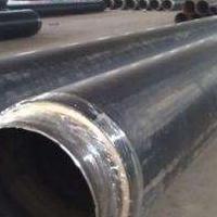 本溪159型无缝聚氨酯管道保温布局设计