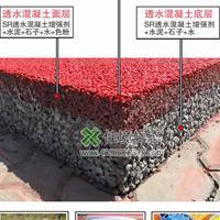 透水地坪材料、透水地坪保護劑廠家-江蘇佳境生態
