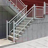 山东楼梯扶手生产厂家哪家专业质量可靠国安兴业防护栏厂家