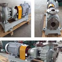 IH150-125-250不锈钢离心水泵 不锈钢水泵生产厂家