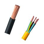 高柔性伺服电机控制屏蔽电缆
