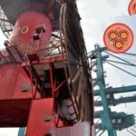 船舶克令吊电缆,船用液压克令吊专用电缆