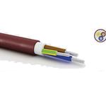 高柔性对绞数据传输电缆