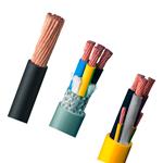 耐腐蚀PUR护套编码器屏蔽对绞电缆