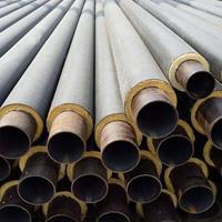 池州165玻璃棉高温蒸汽管道生产厂家