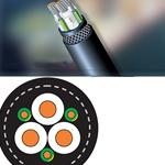 台车电缆,抗拉台车电缆,耐磨台车电缆