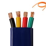 高压电缆GKFB,扁电缆GKFB