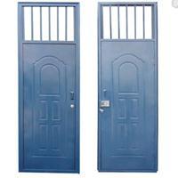 储藏室门 小区地下室储藏室防盗门厂家批发销售 质量保证