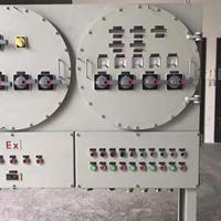 XL-21防爆配电箱