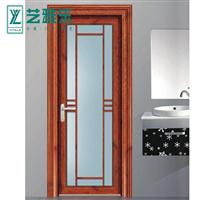 室内门套装门卧室平开门 铝合金 门 卫生间门定制