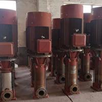 25GDL4-11*11多级离心泵原理 卧式多级离心泵参数