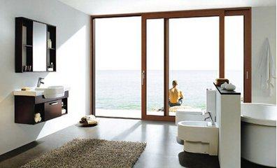 一米阳光门窗几线品牌  一米阳光门窗的价格表