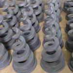 德力陶瓷 碳化硅 螺旋喷嘴 涡流喷嘴