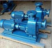100ZW80-80自吸排污水泵泵头zw厂家型号齐全