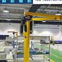 苏州折臂吊80kg悬浮吊带平衡葫芦智能提升