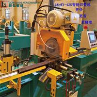 425CNC全自动伺服送料切管机 新型高效率高精度全自动切管机