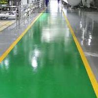 地坪涂料工程&丙烯酸地坪涂料销售加盟