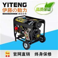 上海6kw柴油发电机报价